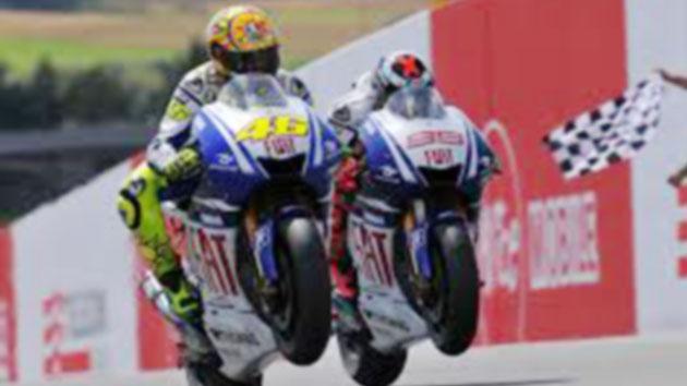 Jelang MotoGP Assen Belanda 2015 :