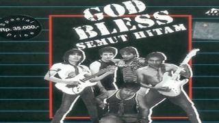 Group Band Metal Berkarakter Dan Membumi di Nusantara