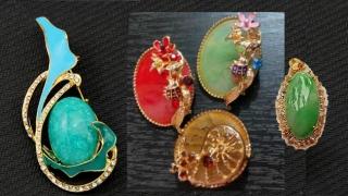 Akik, Batu Mistis Yang Mulai Merambah Dunia Fashion