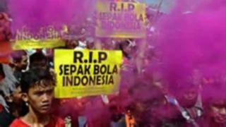 Terlantarkah Atau Mati Suri Tim Nasional Sepak Bola Indonesia
