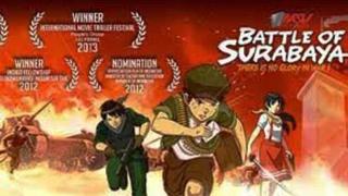 Film Animasi Dalam Negeri Tidak Mau Kalah Dengan Film Animasi Luar Negeri