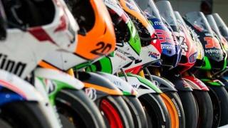 Honda, Yamaha, Ducati Serahkan software ECU Ke FIA MotoGp Untuk Persiapan MotoGp 2016