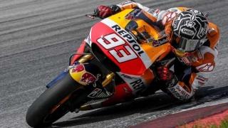 Hasil Kualifikasi MotoGP Sirkuit Indianapolis USA 2015
