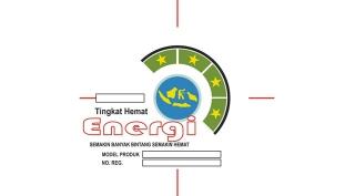 Penerapan Label Hemat Energi Pada Produk Lampu Led Di Indonesia