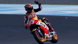 "Hasil MotoGP Sirkuit Indianapolis USA 2015  ""Marquez Juara, Rossi Tampil Luar Biasa"""