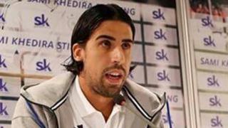 Bursa Transfer Liga Italia Sami Khedira Bergabung Juventus Dari Real Madrid Dengan Status Bebas Transfer
