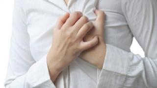 Nyeri Dada Selalukah Pertanda Penyakit Jantung?