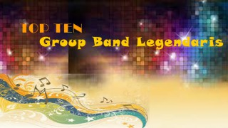 Sepuluh Group Band Legendaris Barat Tahun 60-70an Friends