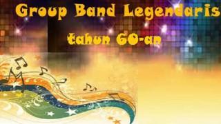Wajib Tahu, Inilah Lagu-Lagu Sepanjang Masa Dari Grup Band Legendaris Era 60-an