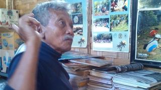 Wisata Desa Nelayan Kondang Merak dan Harapan Besar Pak Edi