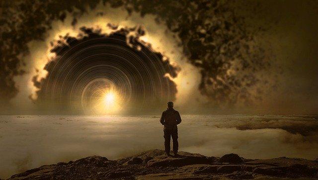 Cara menemukan Tuhan